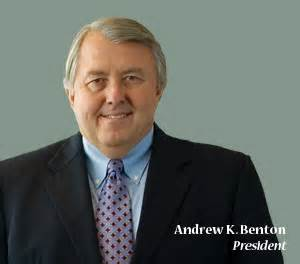 Andrew Benton, President & CEO, Pepperdine University